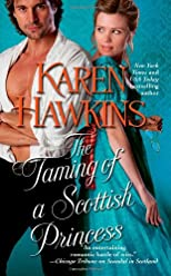 The Taming of a Scottish Princess