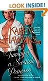 The Taming of a Scottish Princess (Hurst Amulet)