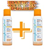 Magicool Plus Prickly Heat Spray 150ml PACK OF 2