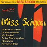 Karaoke: Miss Saigon Various Artists