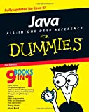 img - for Java All-In-One Desk Reference For Dummies book / textbook / text book