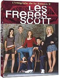 Les Frères Scott - Saison 2