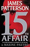 15th Affair (kindle edition)