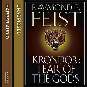 Krondor: Tear of the Gods Hörbuch