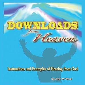 Downloads From Heaven Audiobook