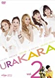 URAKARA Vol.2 [DVD]