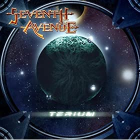 Cover image of song Brighter Than The Sun by Seventh Avenue