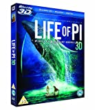 Image de Life of Pi 3d [Blu-ray] [Import anglais]
