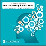 Panic and Anxiety Attacks Help with Self Hypnosis CD. When nothing else has worked, try Self Hypnosis to help reduce the severity of your Panic and Anxiety Attacks or even eliminate them completely.