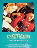 Practice with student-involved classroom assessment: A workbook and learning team guide