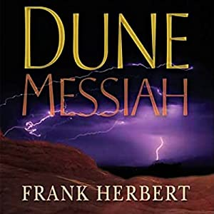 Dune Messiah Hörbuch