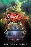 Blackout (Annum Guard Book 2)