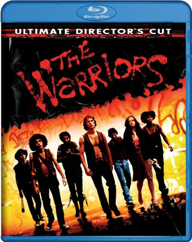 Warriors, The [Ultimate Director's cut] / Воины (1979)