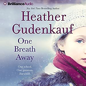 One Breath Away Audiobook
