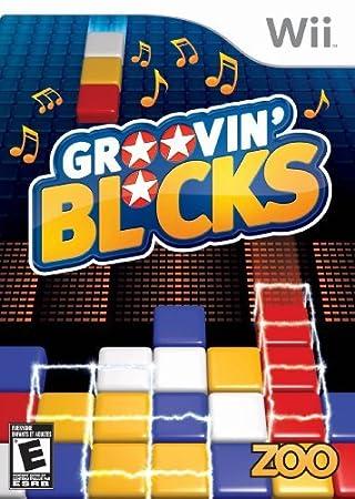 Groovin Blocks