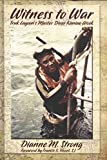 img - for Witness to War: Truk Lagoon's Master Diver Kimiuo Aisek book / textbook / text book
