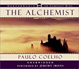 By Paulo Coelho: The Alchemist CD [Audiobook]