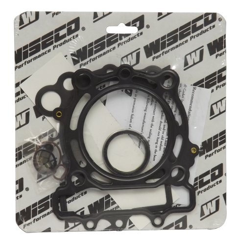 Wiseco W5733 Top End Gasket Kit wiseco 7500xx ring set for 75 00mm cylinder bore