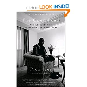 The Open Road: The Global Journey of the Fourteenth Dalai Lama (Vintage Departures)
