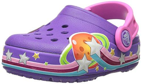 crocs-Girls-CrocsLights-Galactic-Clog