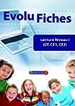 Lecture niveau 1 CP-CE1-CE2 : Evolu f...