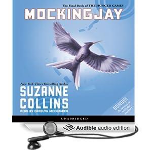 mockingjay audiobook free download mp3