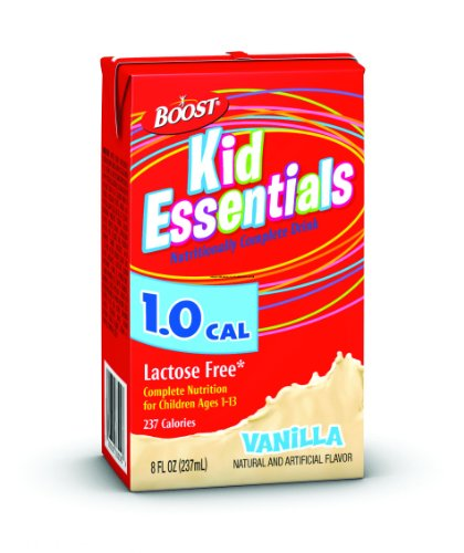 Special 1 Pack Of 5 - Boost Kid Essentials Nes33510000 Nestle Nutritional