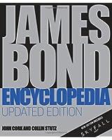James Bond Encyclopedia Updated Edition (Dk)
