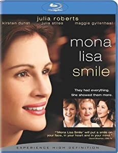 Mona Lisa Smile [Blu-ray] (Bilingual) [Import]