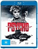 Psycho (1960) (50th Anniversary Collector's Edition) Blu-Ray