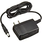 カシオ プリンター電卓用ACアダプター AD-A60024SJ-P1-OP1