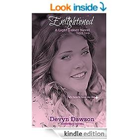 Enlightened A Light Tamer Novel (The Light Tamer Trilogy Book 2)