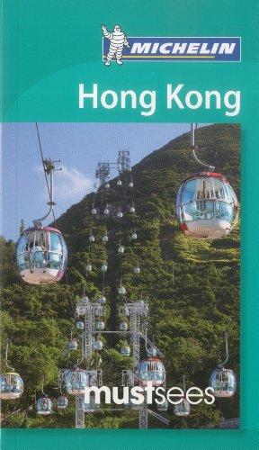 Michelin Must Sees Hong Kong
