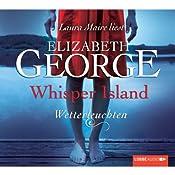 Wetterleuchten (Whisper Island 2) | Elizabeth George
