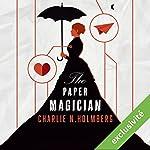Paper Magician (Saga The Paper Magician 1)   Charlie N. Holmberg