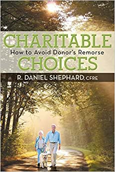 Charitable Choices: How To Avoid Donor's Remorse
