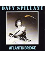 Davy Spillane Atlantic Bridge TACD 3019