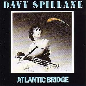 Davy Spillane Atlantic Bridge TACD 3019