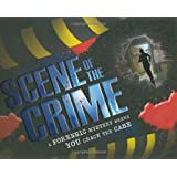 Scene of the Crime: A Forensic Mystery Where You Crack the Caseby Malcolm Rose