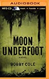 img - for Moon Underfoot (Jake Crosby Thrillers) book / textbook / text book