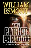 img - for The Patriot Paradox (Reluctant Hero) book / textbook / text book