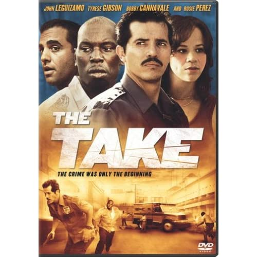 The Take LiMiTED FRENCH DVDRiP XviD TRACKERSURFER preview 0