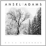 Ansel Adams 2012 Engagement Calendar (0316129593) by Adams, Ansel