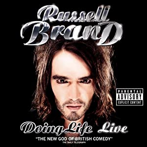 Russell Brand Performance