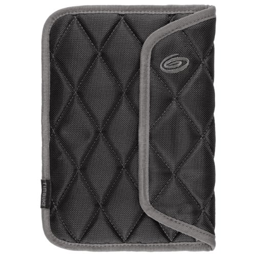 "Timbuk2 Plush Sleeve Case For Kindle Fire Hd 7"" (Previous Generation) With Memory Foam For Impact Absorption, Black (Will Only Fit Kindle Fire Hd 7"", Previous Generation)"