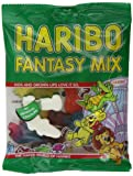 Haribo Fantasy Mix 160 g (Pack of 12)