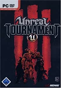 Unreal Tournament III - Special Edition (DVD-ROM)