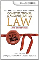 KEY FACTS: Pack 1: Key Facts: Constitutional & Administrative Law
