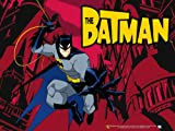 The Batman Season 1