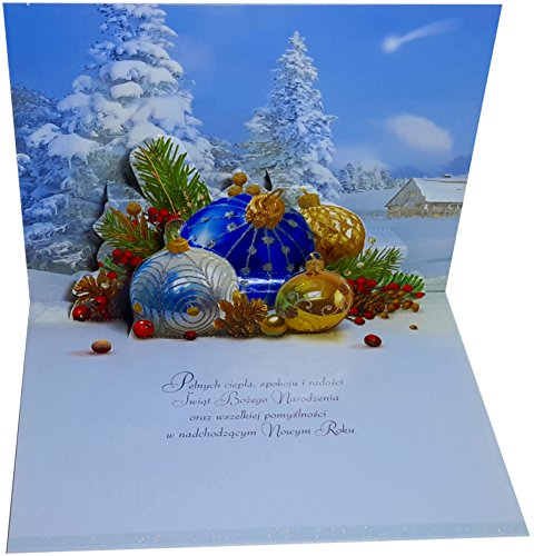 large-traditional-3d-pop-up-polish-christmas-greeting-card-with-christmas-ornaments